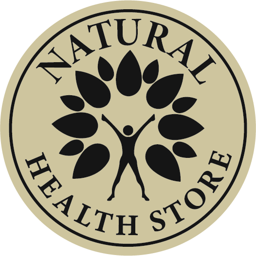 The Natural Health Store Logo