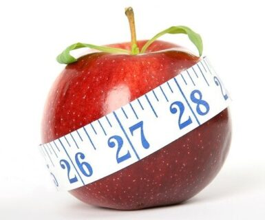 Struggling to fit into your summer clothes?