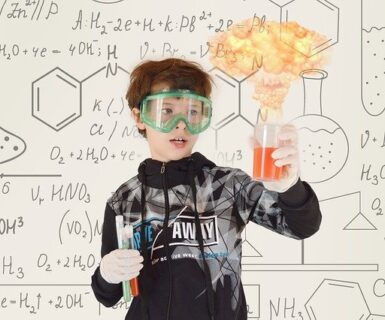 How to balance your brain chemistry.