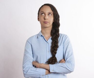 How hard is it to stop complaining?