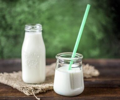 Health benefits of Kefir