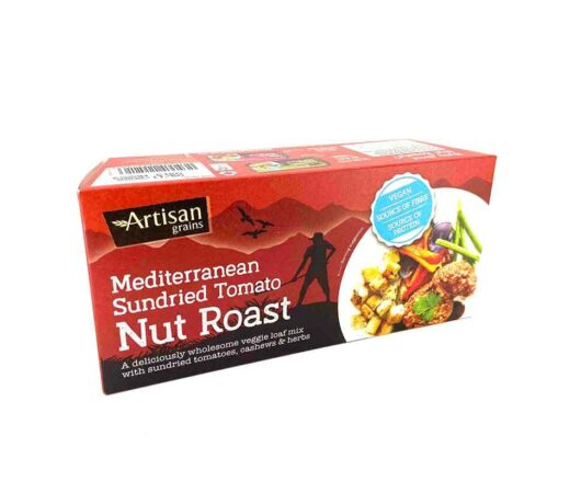 Artisan Grains Nut Roast Tomato