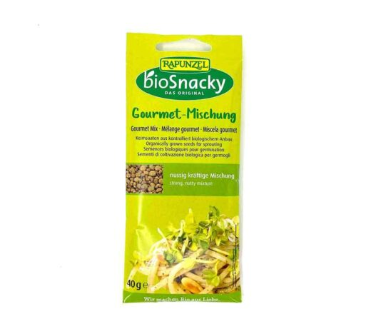 Bio Snacky Gourmet Mix