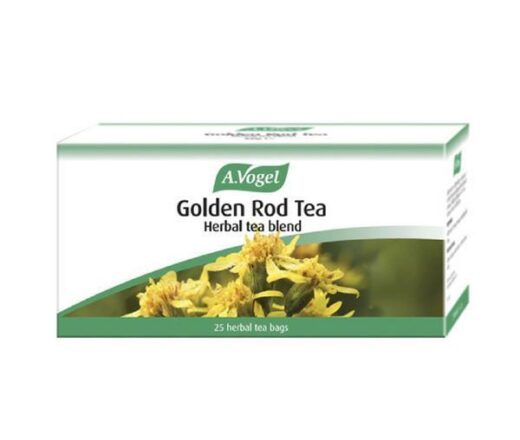 A. Vogel Golden Rod Tea